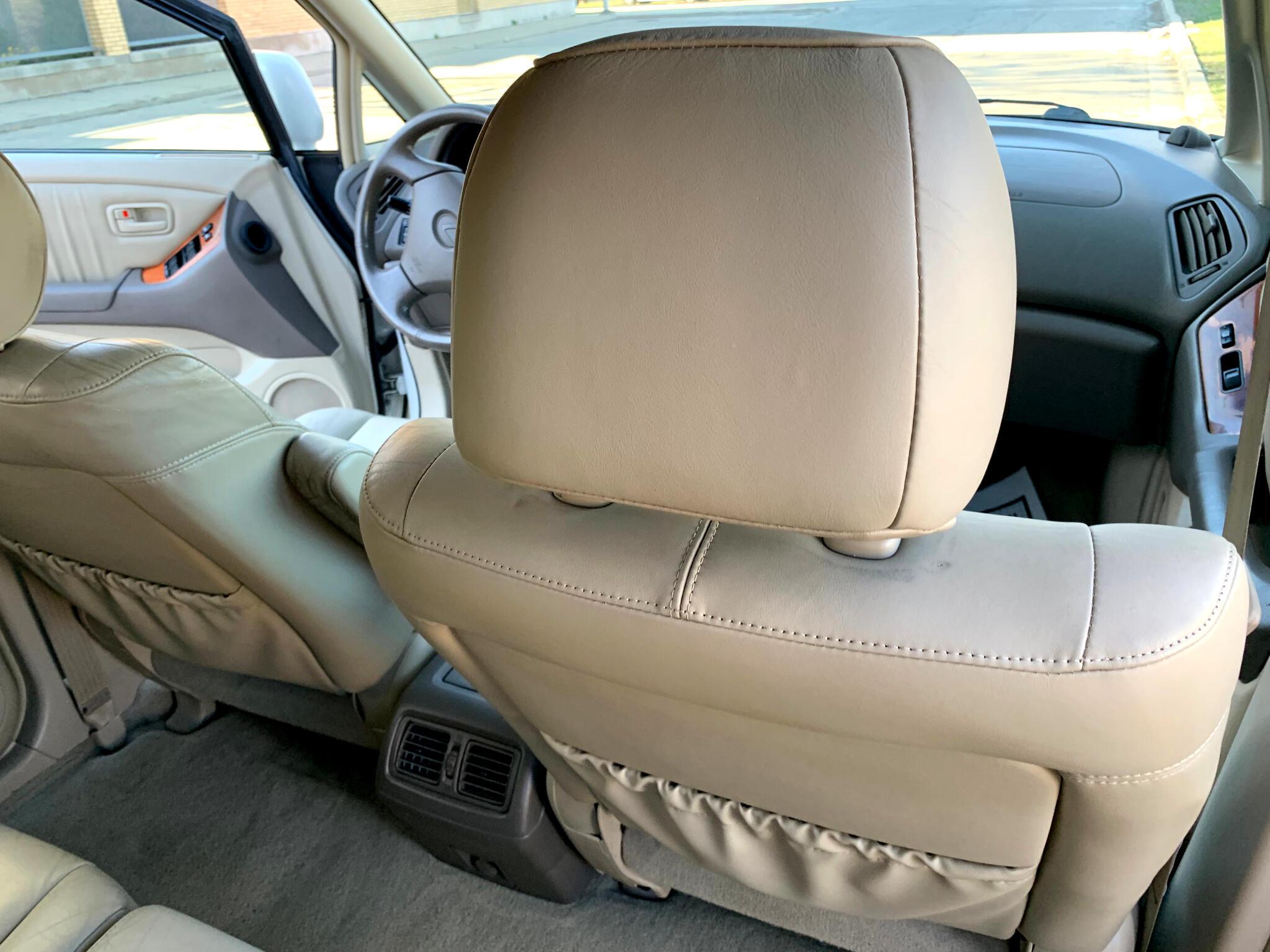 2000 Lexus RX 300 4dr SUV 4WD