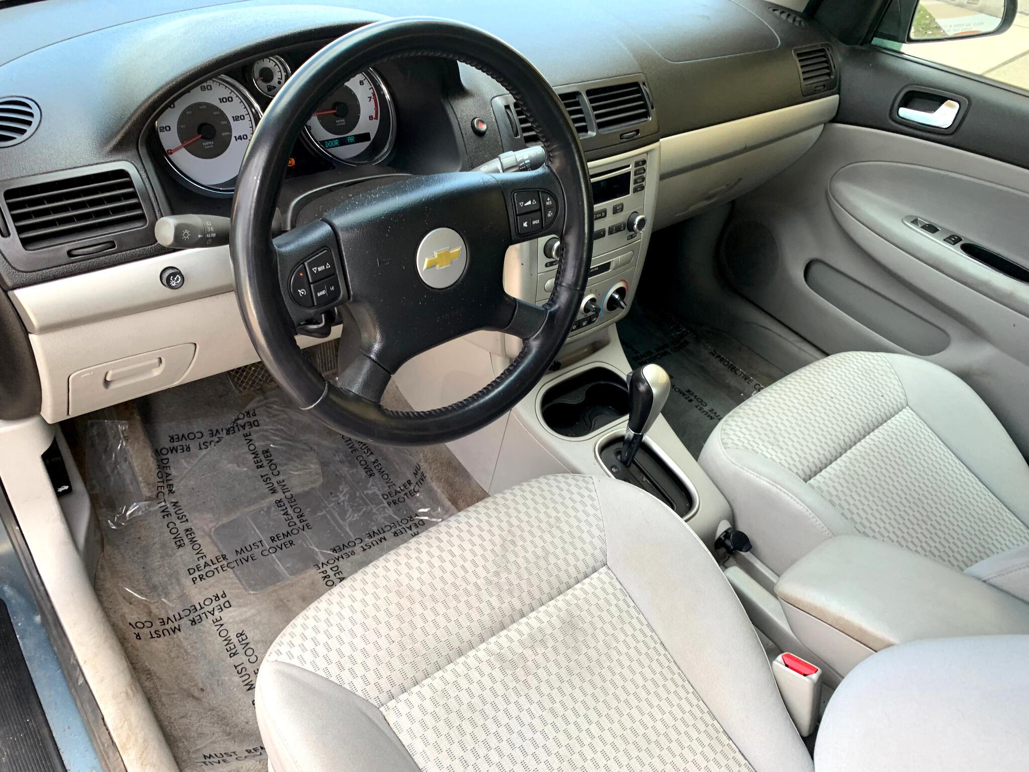 2006 Chevrolet Cobalt 4dr Sdn LT