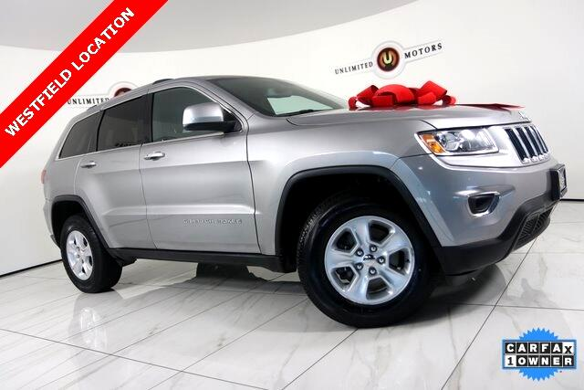 Used 2015 Jeep Grand Cherokee for Sale in Westfield, IN