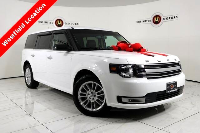Ford Flex SEL FWD 2016