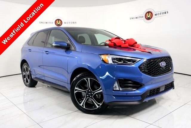 Ford Edge ST AWD 2019