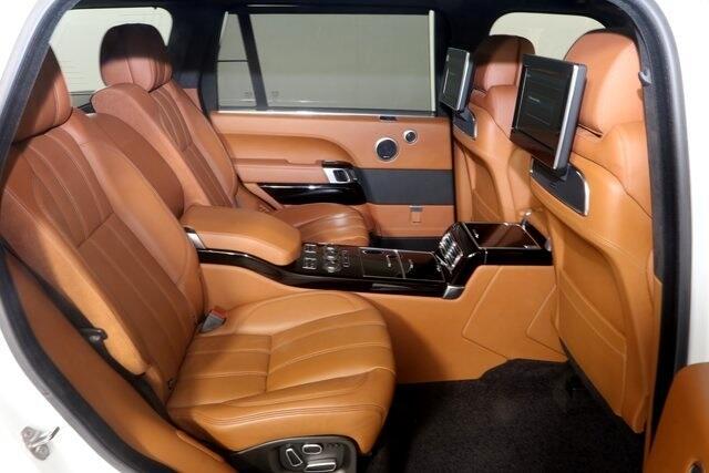 Land Rover Range Rover Autobiography LWB 2015