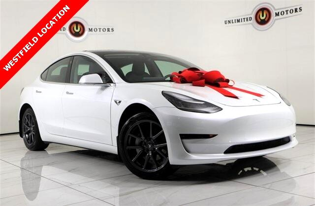 Tesla Model 3 Base 2020