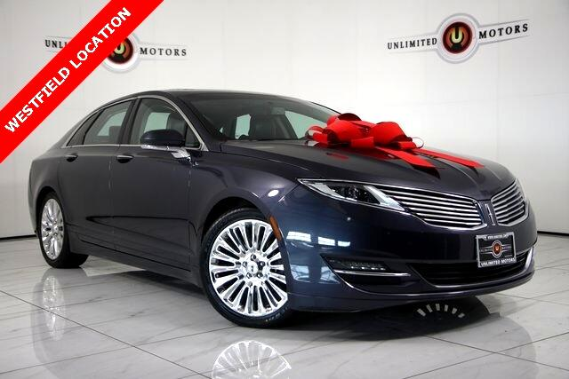 Lincoln MKZ FWD 2013