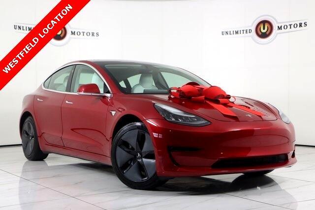 Tesla Model 3 Long Range 2020