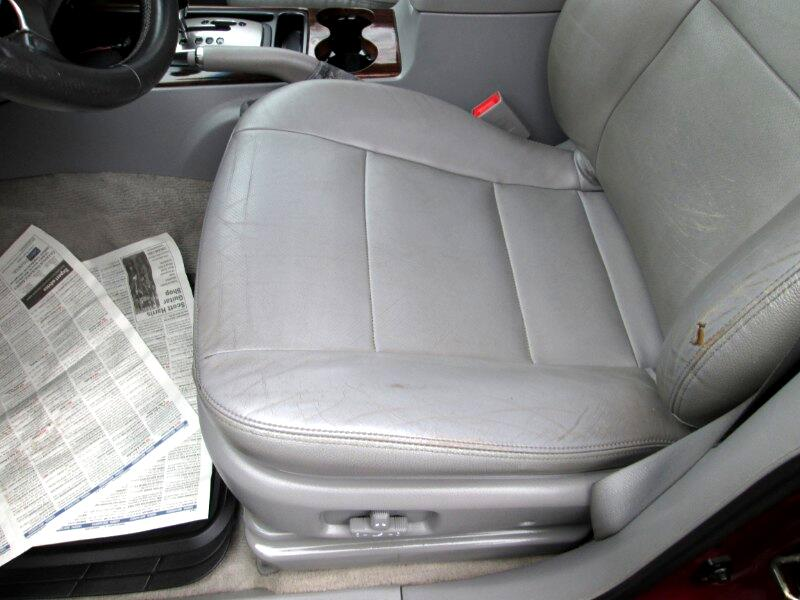 2006 Kia Sorento EX 4WD