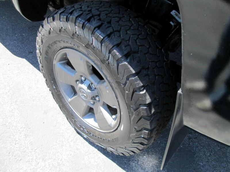 2006 Toyota Tacoma Access Cab V6 4WD