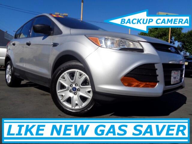 2016 Ford Escape S LIKE NEW BACKUP CAMERA
