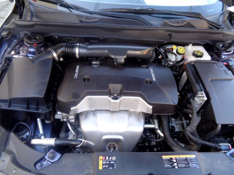 2014 Chevrolet Malibu LS ONE OWNER
