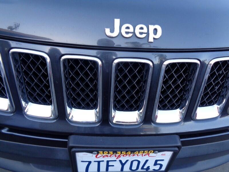 2014 Jeep Compass SPORT AWD 4X4 OFF-ROAD