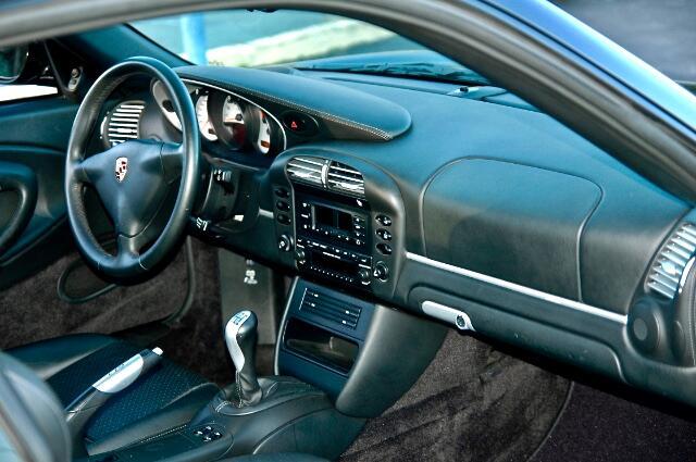 2004 Porsche GT3