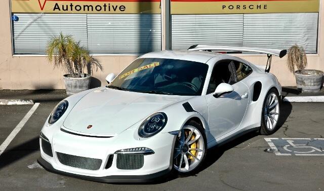 Porsche GT3  2016