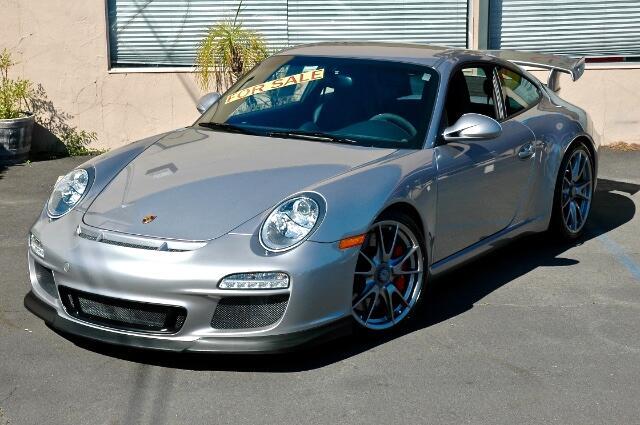 2011 Porsche GT3