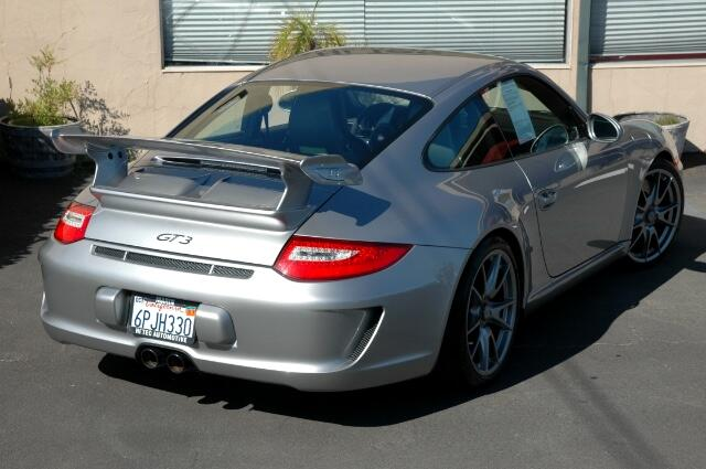 Porsche GT3  2011
