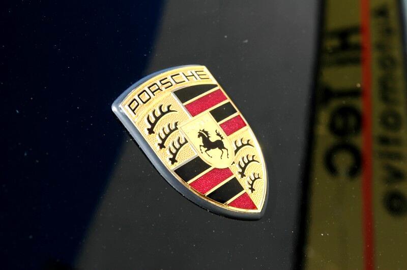Porsche Cayman S  2006