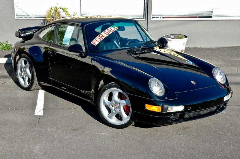 Porsche 993  1997
