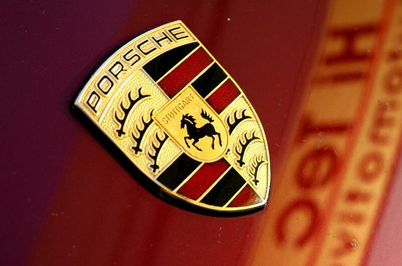 Porsche 993  1996