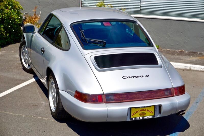 1990 Porsche 964