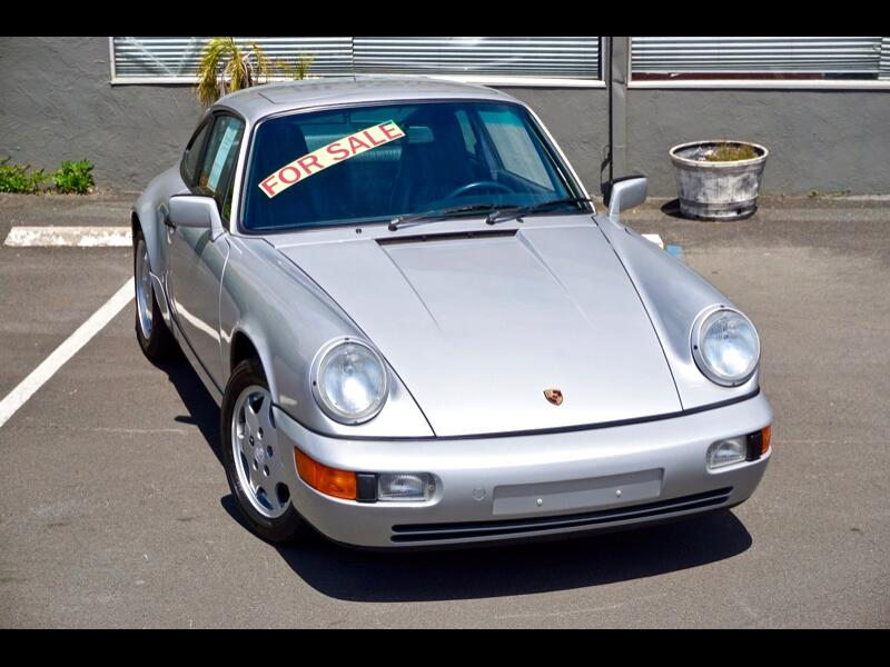 Porsche 964  1990