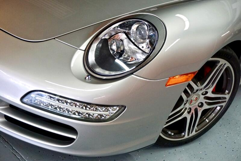 Porsche C4S  2007