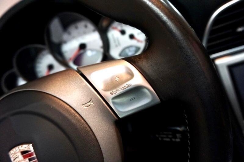 Porsche 911 Turbo  2008