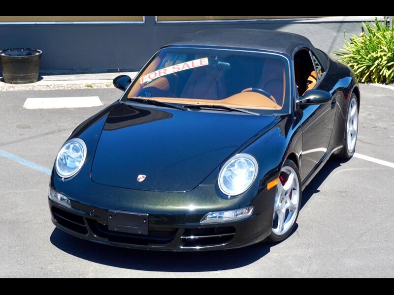 Porsche C2S  2006