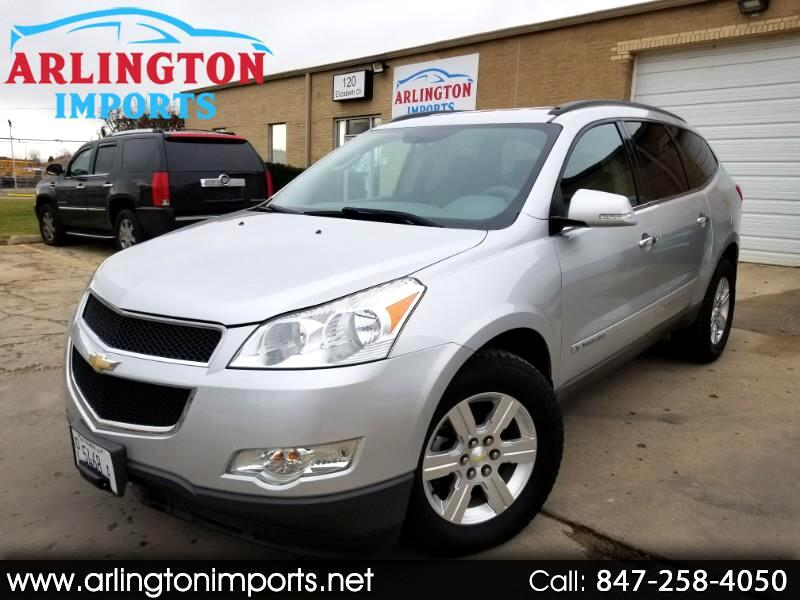 Chevrolet Traverse LT2 AWD 2009