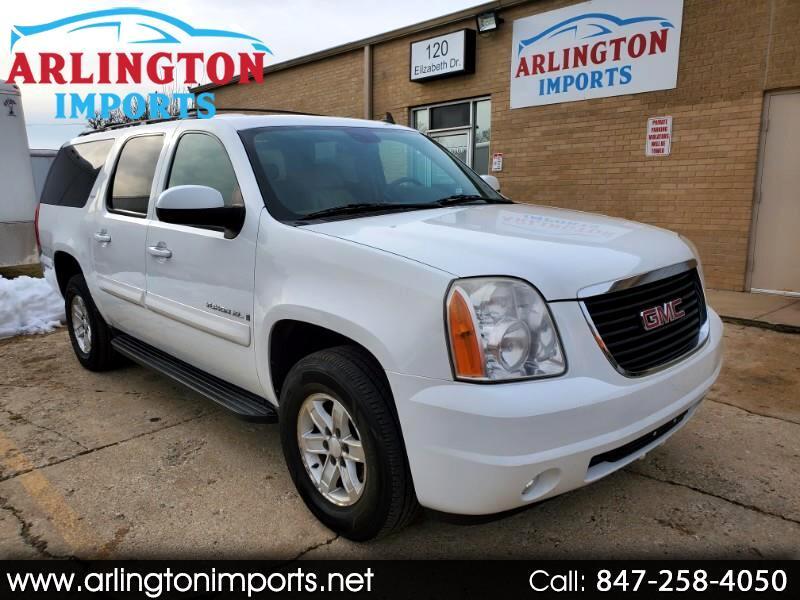 GMC Yukon XL SLT-2 1/2 Ton 4WD 2009