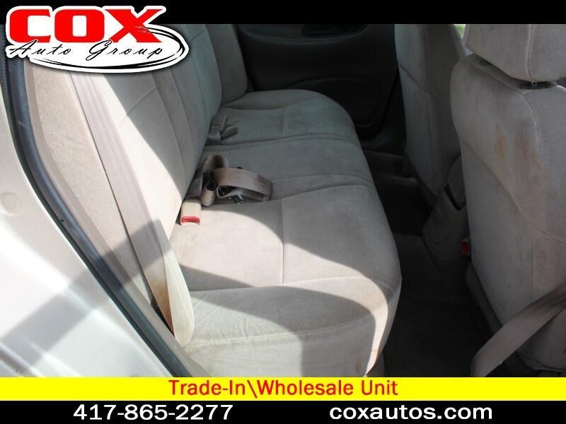 1999 Ford Taurus LX