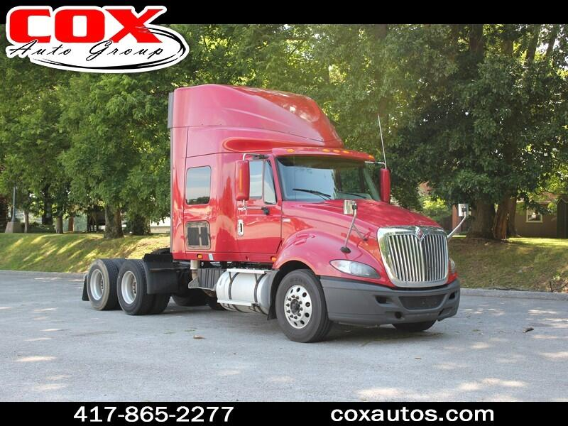 2013 International Prostar Sleeper Tractor
