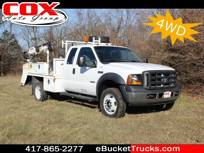 Ford F-550  2006