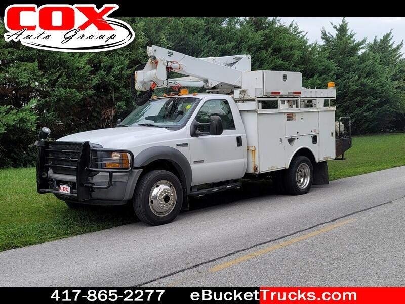 Ford F-550  2005
