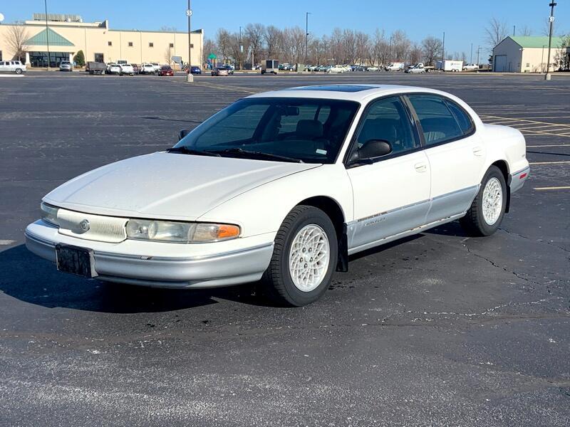 Chrysler LHS Sedan 1996