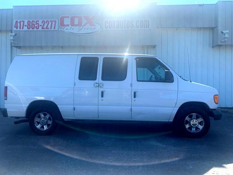Ford Econoline E-150 2006