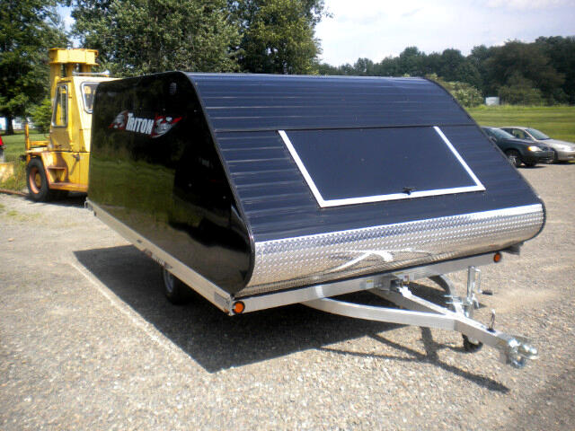 2019 Triton Trailer XT12-101 12 FOOT CLAMSHELL WITH OPTIONS