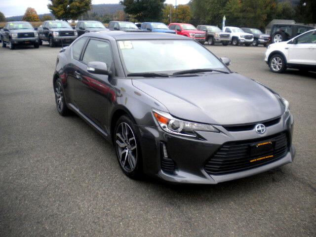 2015 Toyota Scion