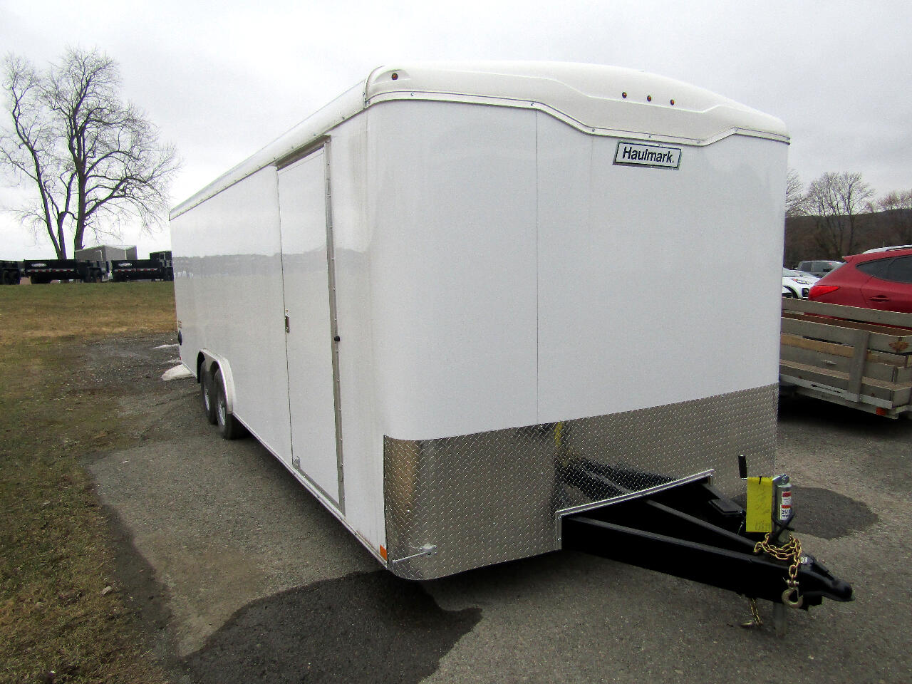 Haulmark Transport  2020