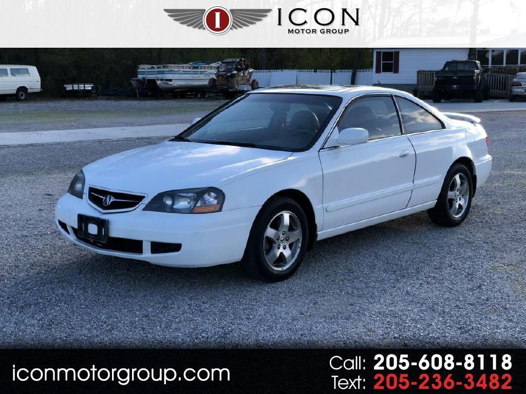 2003 Acura CL 3.2CL