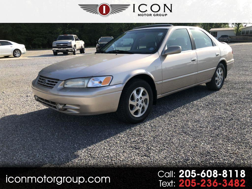 1997 Toyota Camry 4dr Sdn LE V6 Auto