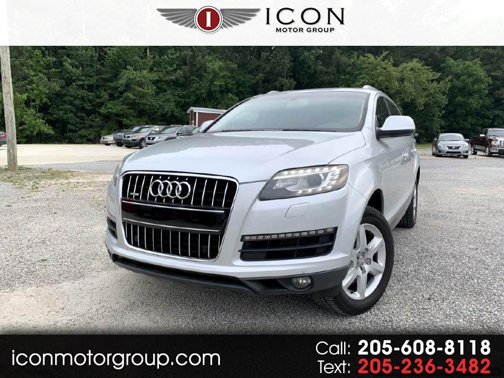 Used Cars for Sale Gardendale AL 35071 Icon Motor Group