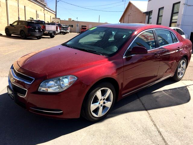 used 2010 chevrolet malibu 2lt for sale in rock springs wy 82901 paladium auto sales. Black Bedroom Furniture Sets. Home Design Ideas