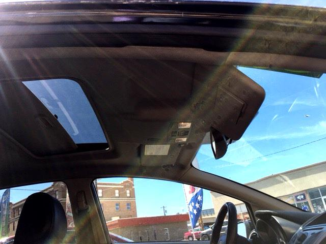 2013 Ford Fiesta Titanium Hatchback