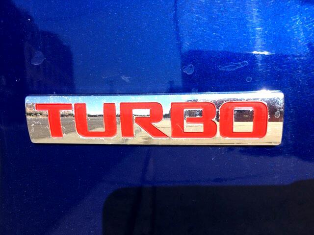 2013 Chevrolet Sonic 1LT Sedan