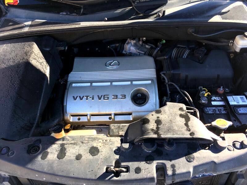 2005 Lexus RX 330 4dr SUV