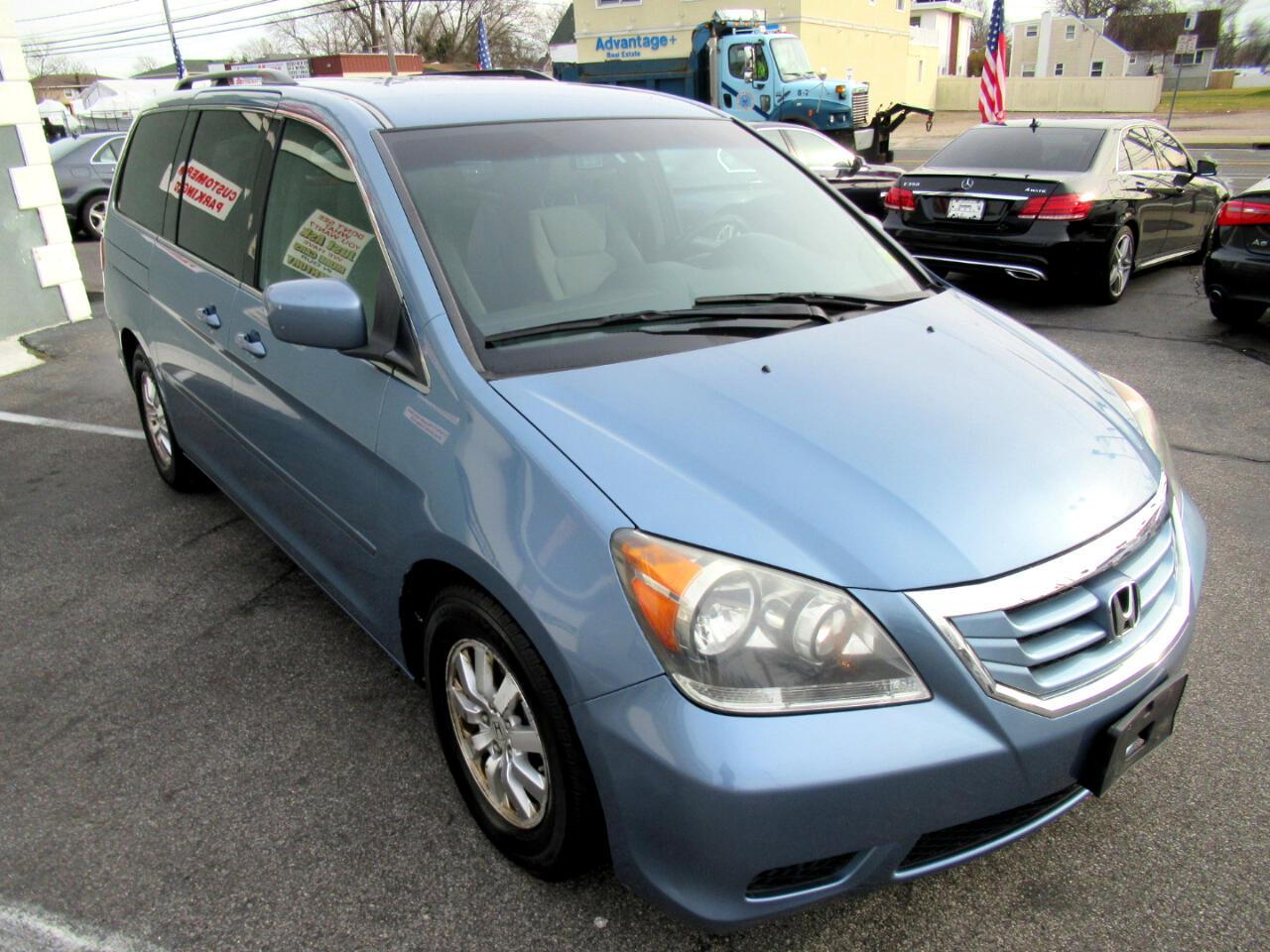 2010 Honda Odyssey 5dr EX