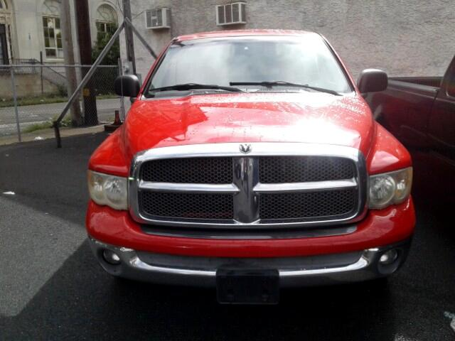2002 Dodge Ram 1500 ST Quad Cab Short Bed 2WD