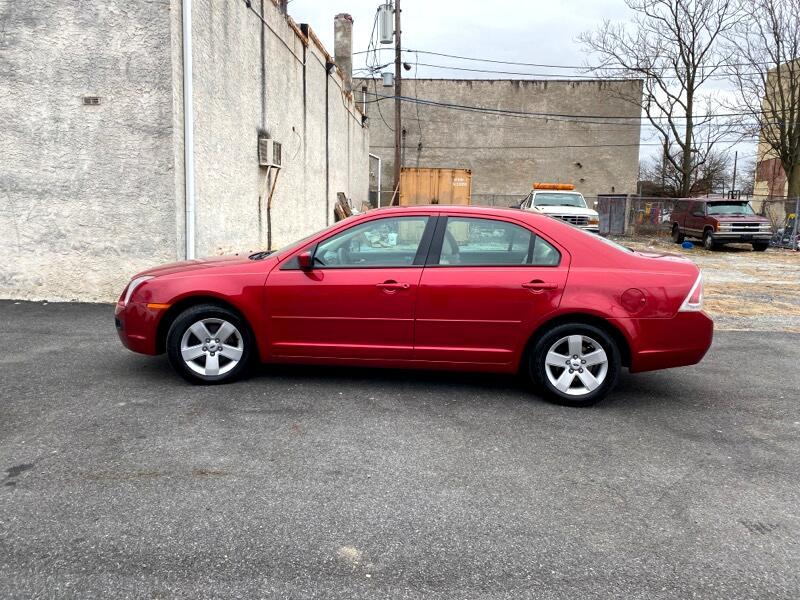 Ford Fusion V6 SE 2009