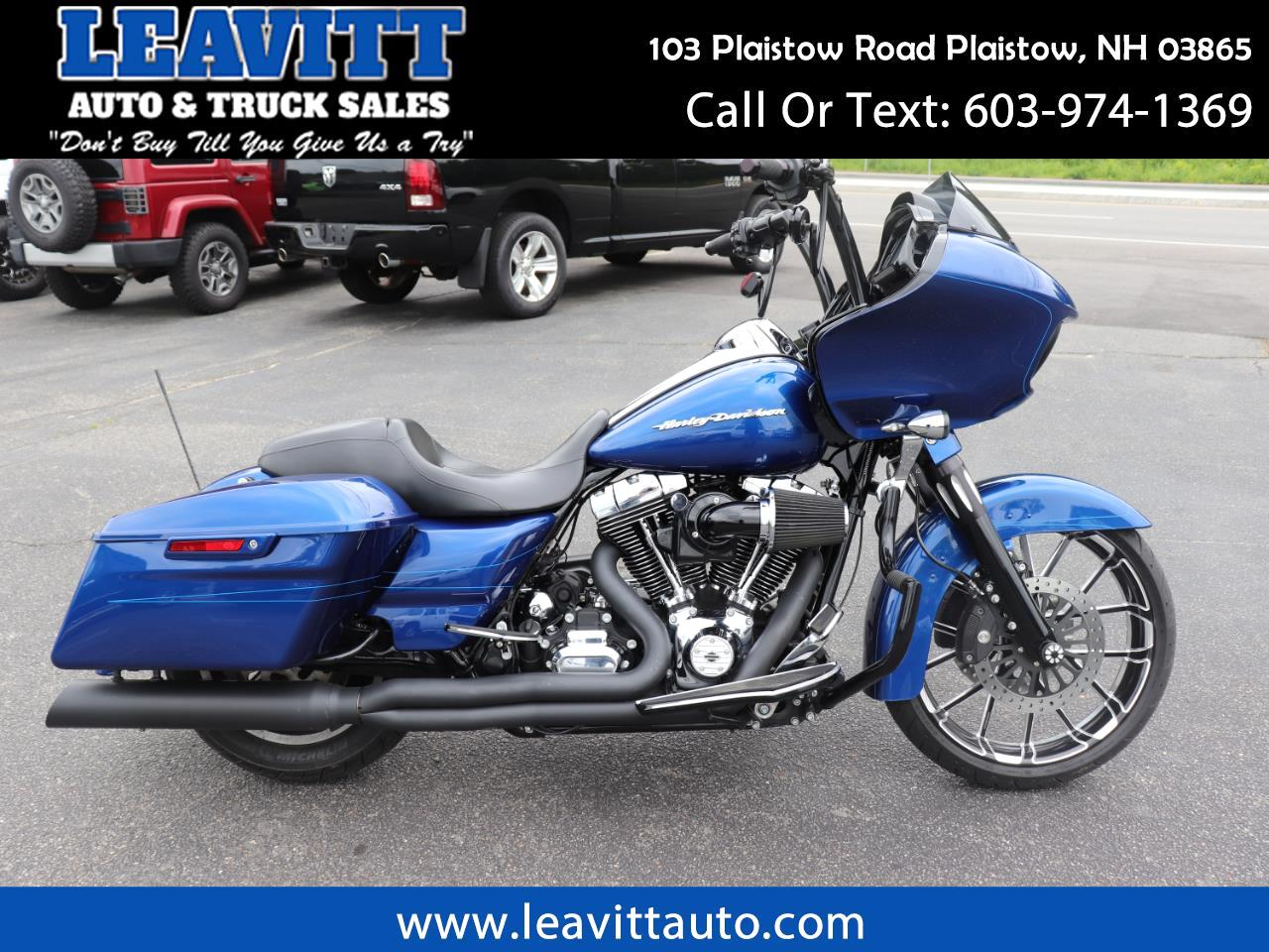 2016 Harley-Davidson FLTRXS ROAD GLIDE SPECIAL THOUSANDS IN EXTRAS!!!