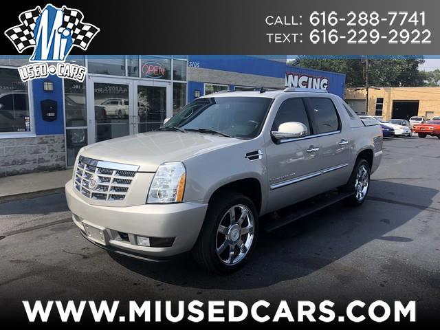 2008 Cadillac Escalade EXT BASE AWD