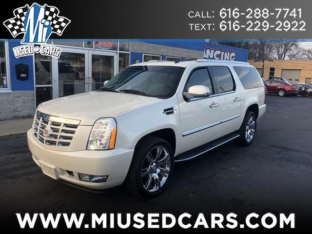 2009 Cadillac Escalade ULTRA LUXURY AWD